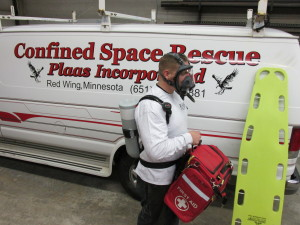Plaas Confined Space Rescue Services