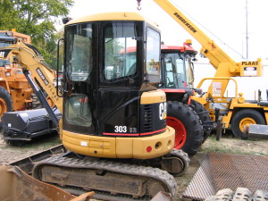 Plaas Heavy Equipment