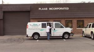 Plaas Knows Plumbing!